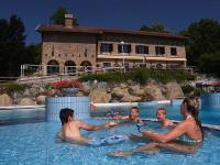 Kinderbecken im Hotel Danubius Health Spa Resort Aqua - Thermalhotel in Heviz