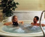 Wellness,Spa,Thermalwasser in Kurhotel Heviz
