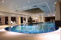 Wellnesshotel Palace Palota in Heviz  - Wellness Wochenende In Ungarn